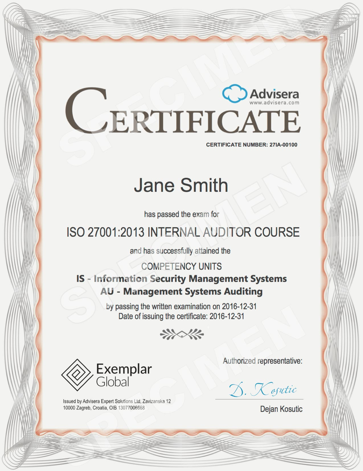 iso 13485 lead auditor training certification
